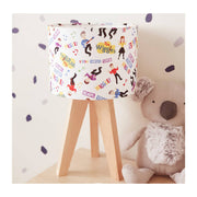 Childrens Lamp | Wiggly Wiggle