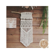 DIY Macrame Kit - Wild One Wall Hanging