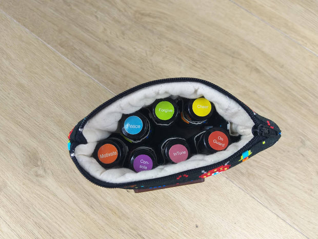 Spacies Essential Oil Bag