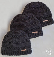 Made to Order Winter Crochet Beanie