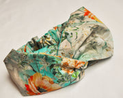 TURBAN HEADBAND - RANGE OF PRINTS AVAILABLE