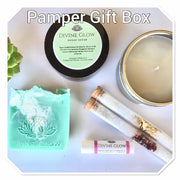 Deluxe Pamper Gift Box