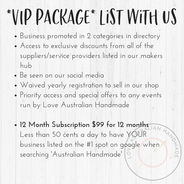 *VIP Package* Directory Listing