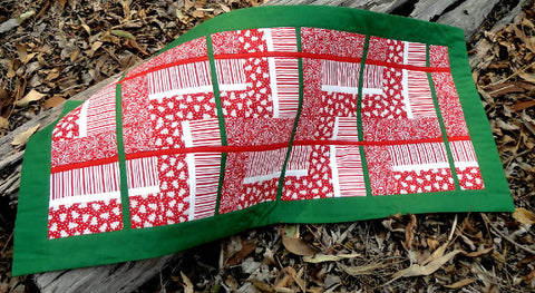 Christmas Tablerunner #1