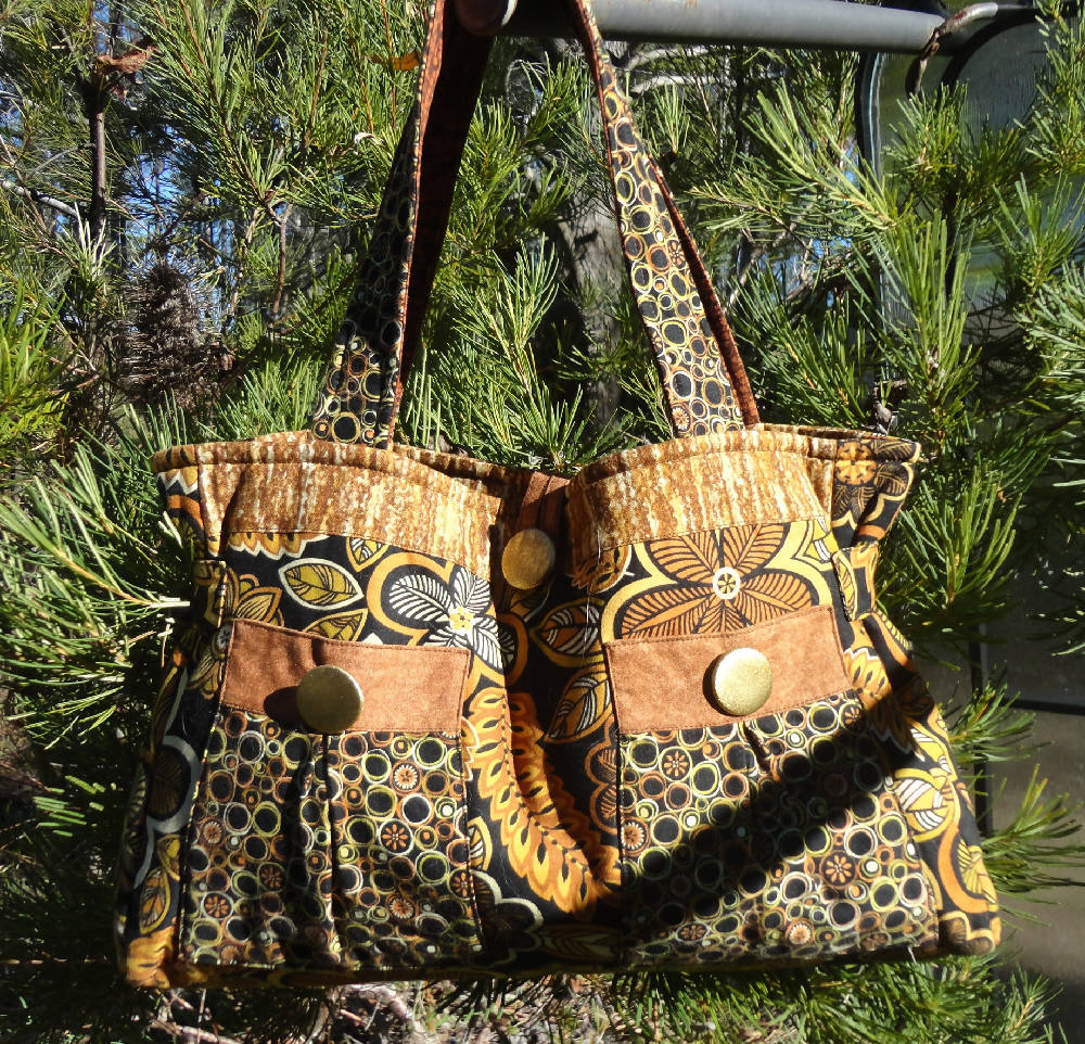 Autumn Handbag