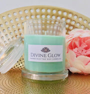 Divine Fragrance Oil Candles