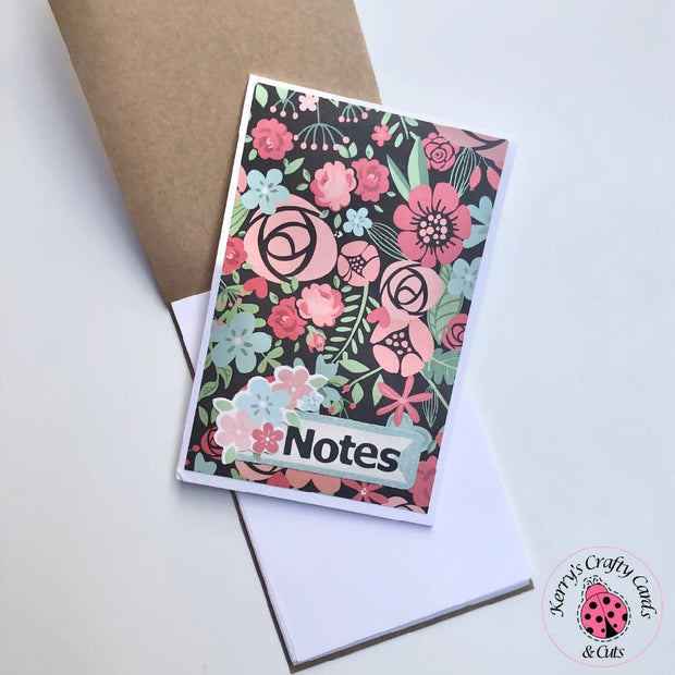 MINI NOTEBOOKS