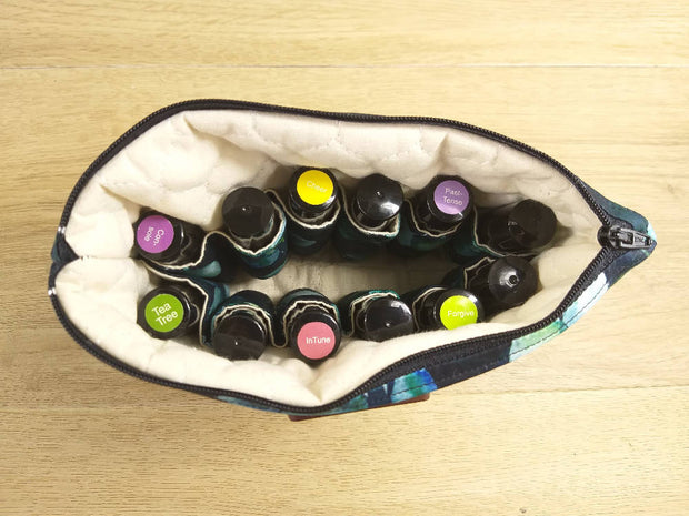 Eucalyptus Essential Oil Bag