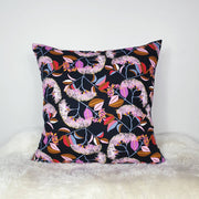 Native Australian Print cushion cover
