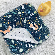 Reusable Cloth Wipes/Baby Wipes
