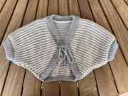 Baby's shrug or Hug me tight - size 1