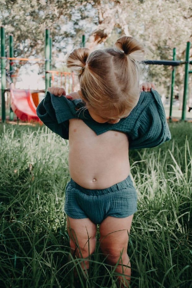 Henley Bloomers