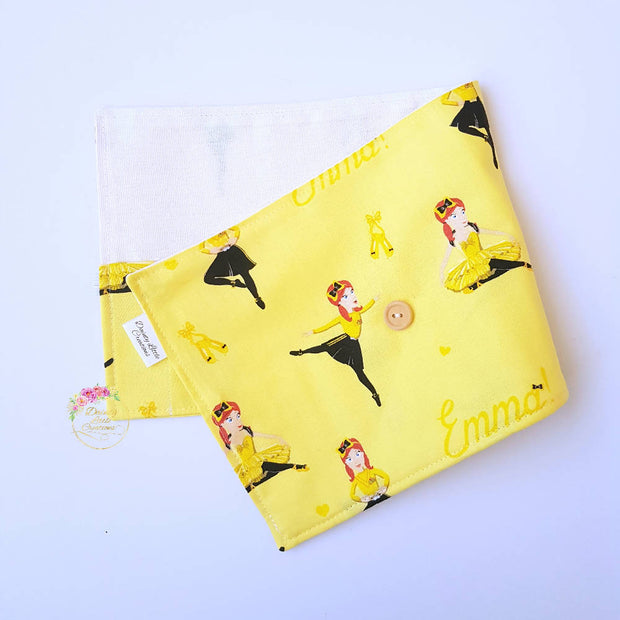 Children's Gift Pack- Yellow Emma Wiggle