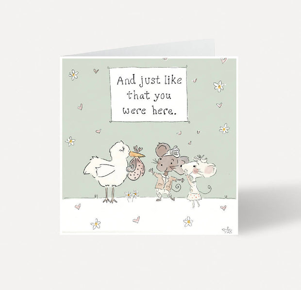 Mixed bundle (4 pack) of Greeting Cards