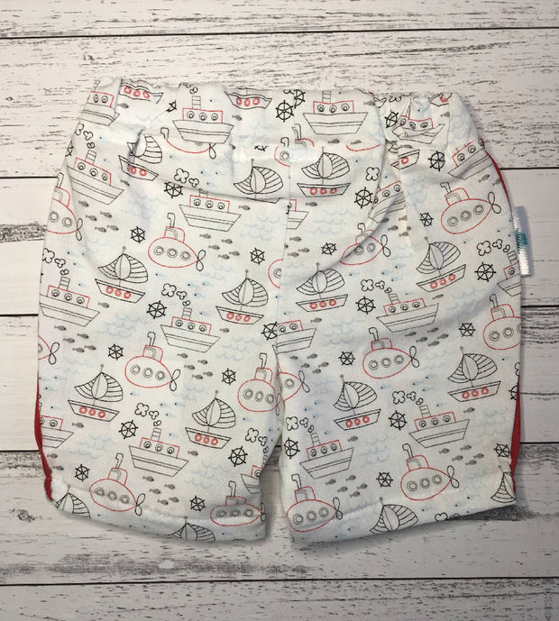 SPECIAL ~ Boys Elastic Waisted Shorts, Baby shorts