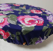 Reusable Fabric food covers- Midnight