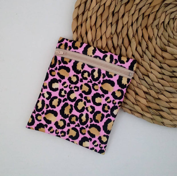 Reusable Mini Wet Bags