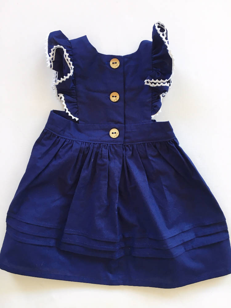 Picture Perfect Pinny