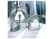 Personalised Christmas Decoration - Acrylic