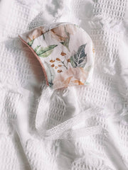 Lullaby Bonnet