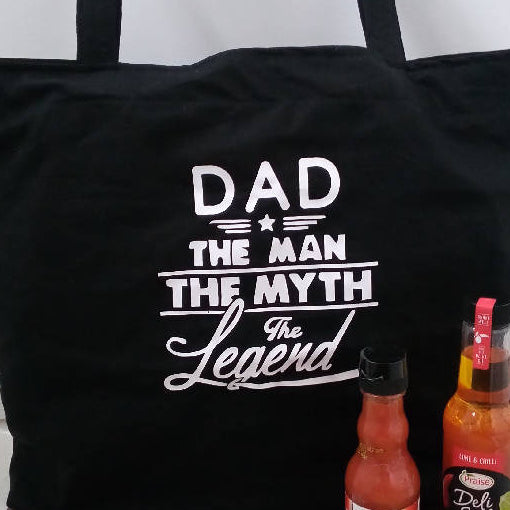 BBQ aprons with punny prints