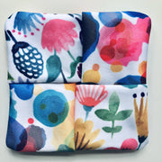 Pad Pouch bundle - Bright and Bubbly