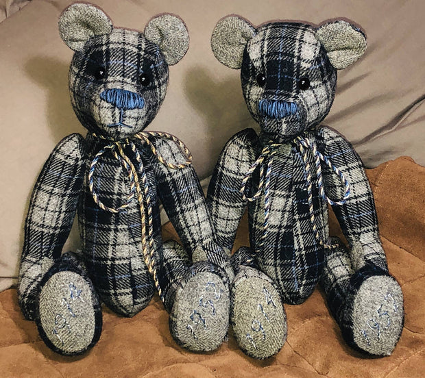 Keepsake Bear - Custom Order