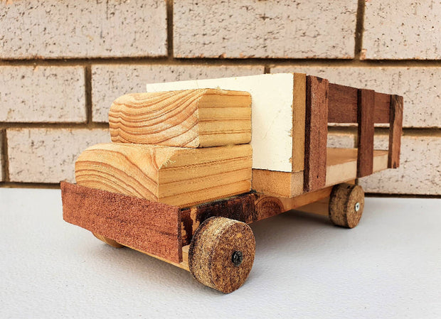 Wooden Toys | Kids Farm Trucks | Kids Truck | Farm Toys | DSS Handmade