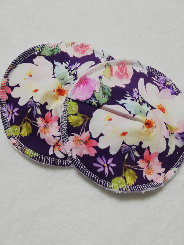 MacKenzie reusable nursing pads