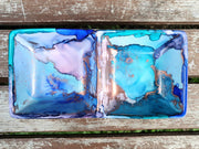 Alcohol Ink Trinket Dishes