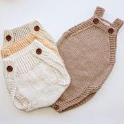 Collection of All Wrapped Up nappy pants - neutrals