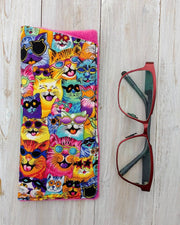 Glasses cases - mix 1
