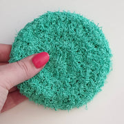 CLEANING SCRUBBIES - GREEN
