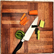 Chopping Board Wooden | Cutting Board and Serving Board | DSS Handmade