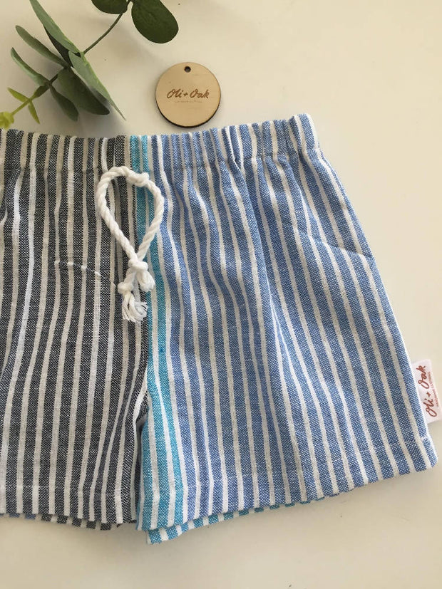 Rory Short / Stripe