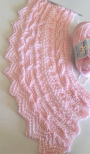 Baby Blanket Knitted | Blankets For Babies | Baby Shower |DSS Handmade