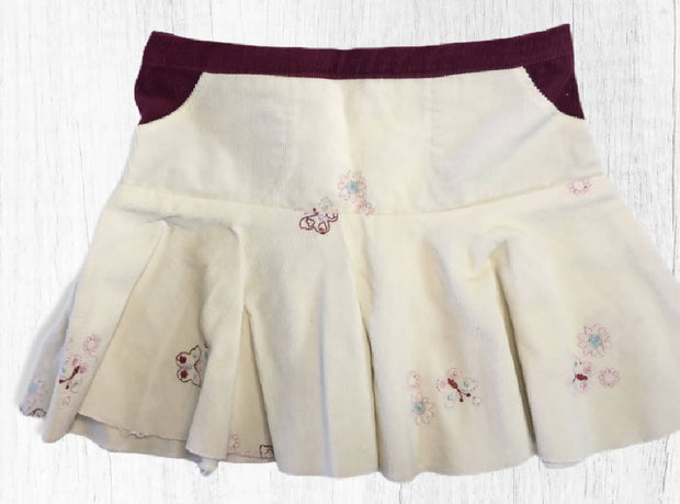 SPECIAL ~ Girl Skirt, One off, Size 5