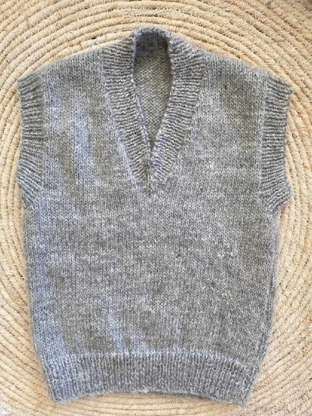 Baby unisex vest - Fits up to size 1.