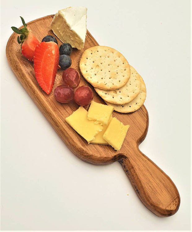 Wooden Cheese Board - Small