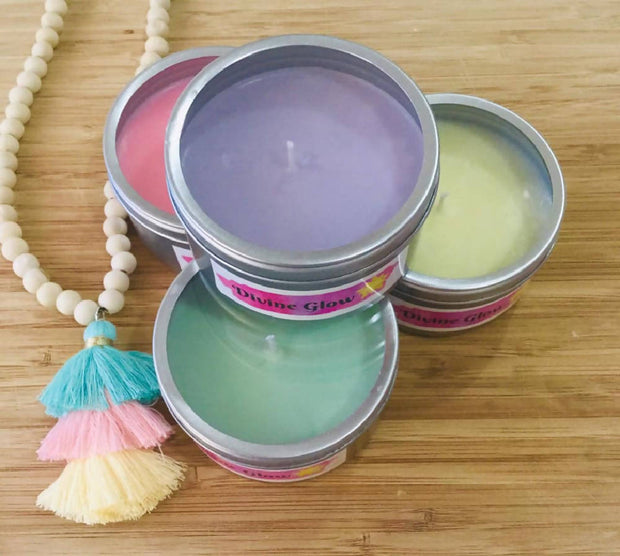 Perfect Travel Candles