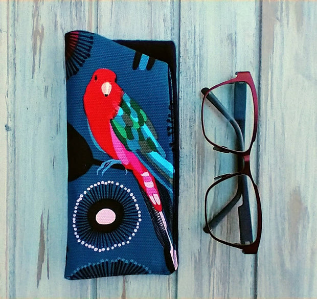Glasses Cases - Australiana 2