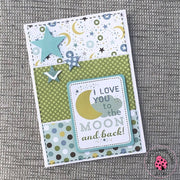 BABY BOY CARD COLLECTION