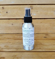 After Shower Body Oil Spray 100ml (Scented)