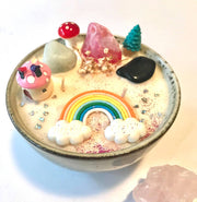 Fairy Bliss Candle Bowl