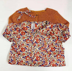 PHILLIPA BLOUSE