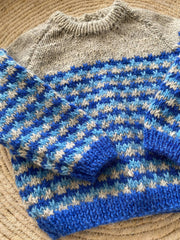 Unisex child's Jumper - up to age 18months