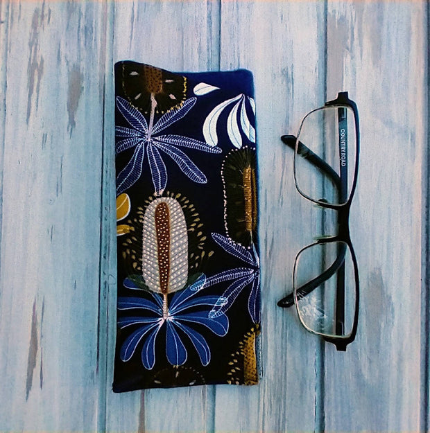 Glasses Cases - Australiana 1