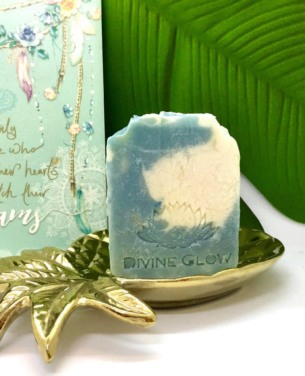 Essential Oil Cold Processed Soaps