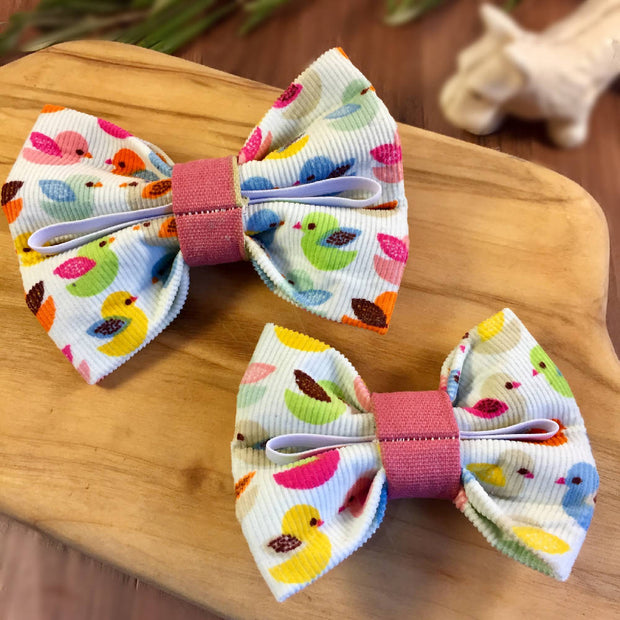 Pet Bow Tie Little Birds