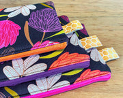 Protea Cosmetic Purse